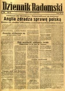 Dziennik Radomski, 1943, R. 4, nr 100