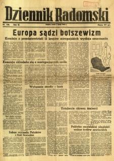 Dziennik Radomski, 1943, R. 4, nr 104