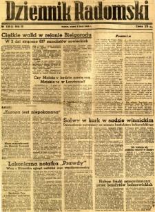 Dziennik Radomski, 1943, R. 4, nr 159