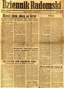Dziennik Radomski, 1943, R. 4, nr 245