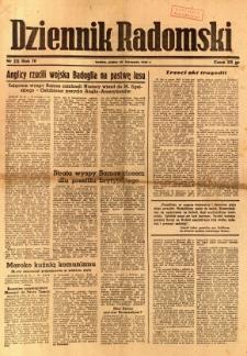 Dziennik Radomski, 1943, R. 4, nr 278