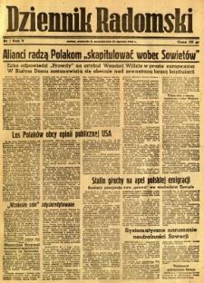 Dziennik Radomski, 1944, R. 5, nr 7