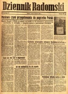 Dziennik Radomski, 1944, R. 5, nr 20