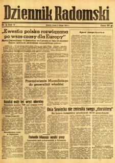Dziennik Radomski, 1944, R. 5, nr 26