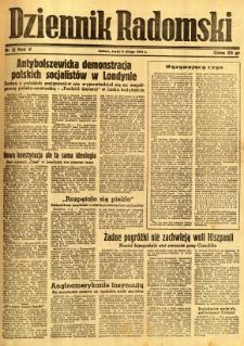 Dziennik Radomski, 1944, R. 5, nr 32