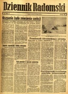 Dziennik Radomski, 1944, R. 5, nr 43