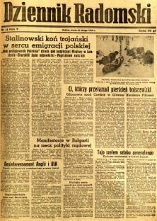 Dziennik Radomski, 1944, R. 5, nr 44