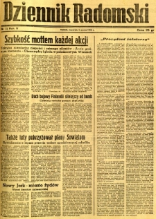 Dziennik Radomski, 1944, R. 5, nr 51