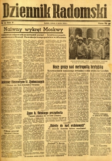 Dziennik Radomski, 1944, R. 5, nr 53