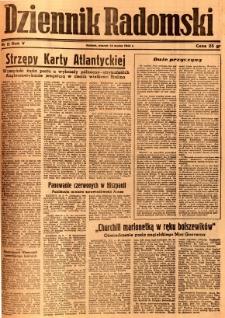 Dziennik Radomski, 1944, R. 5, nr 61