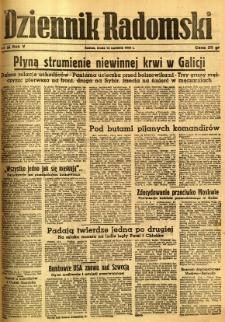 Dziennik Radomski, 1944, R. 5, nr 84