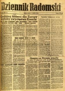 Dziennik Radomski, 1944, R. 5, nr 89