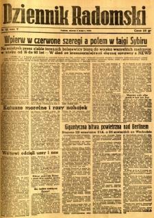 Dziennik Radomski, 1944, R. 5, nr 101