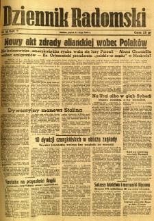 Dziennik Radomski, 1944, R. 5, nr 110