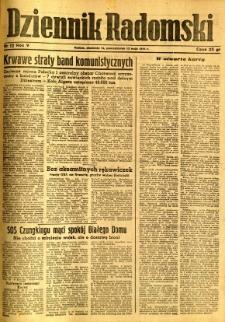 Dziennik Radomski, 1944, R. 5, nr 112