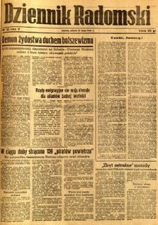 Dziennik Radomski, 1944, R. 5, nr 123