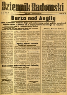 Dziennik Radomski, 1944, R. 5, nr 141