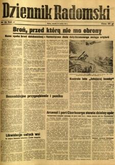 Dziennik Radomski, 1944, R. 5, nr 150
