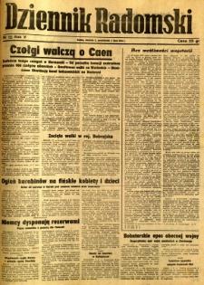 Dziennik Radomski, 1944, R. 5, nr 153