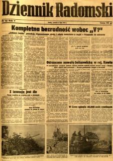 Dziennik Radomski, 1944, R. 5, nr 162