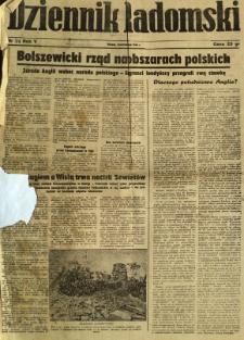 Dziennik Radomski, 1944, R. 5, nr 174