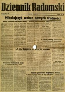 Dziennik Radomski, 1944, R. 5, nr 211