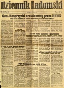 Dziennik Radomski, 1944, R. 5, nr 277