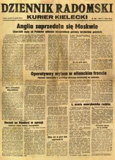 Dziennik Radomski : Kurier Kielecki, 1944, R. 5, nr 300
