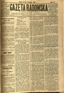 Gazeta Radomska, 1890, R. 7, nr 94