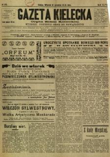 Gazeta Kielecka, 1918, R. 47, nr 189