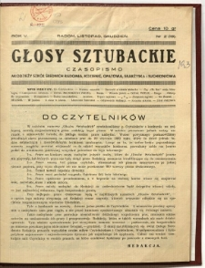 Głosy Sztubackie, 1938, R. 5, nr 2
