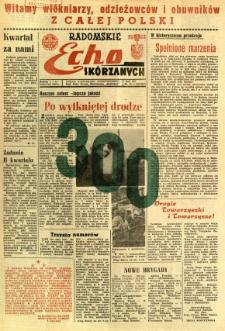 Radomskie Echo Skórzanych, 1967, R. 12, nr 10/11
