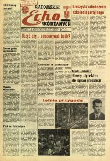 Radomskie Echo Skórzanych, 1967, R. 12, nr 20