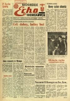 Radomskie Echo Skórzanych, 1967, R. 12, nr 24