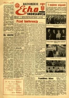 Radomskie Echo Skórzanych, 1968, R. 13, nr 14