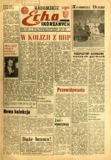 Radomskie Echo Skórzanych, 1968, R. 13, nr 18