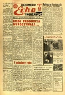 Radomskie Echo Skórzanych, 1968, R. 13, nr 23
