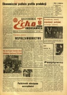 Radomskie Echo Skórzanych, 1968, R. 13, nr 26