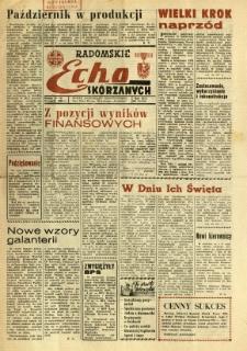 Radomskie Echo Skórzanych, 1968, R. 13, nr 31
