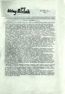 Wolny Robotnik, 1985, nr 12