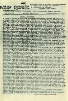 Wolny Robotnik, 1988, nr 9