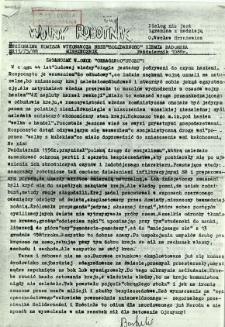 Wolny Robotnik, 1988, nr 11
