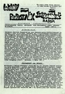 Wolny Robotnik, 1989, nr 4