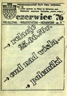 Czerwiec '76, 1981, nr 3