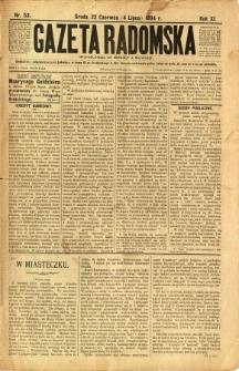 Gazeta Radomska, 1894, R. 11, nr 53
