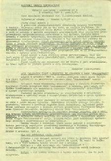 Radomski Serwis Informacyjny, [1981], wydanie specjalne-zjazdowe 4