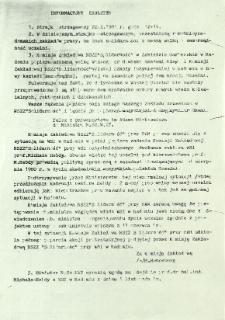 Informacyjny Biuletyn