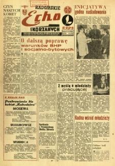 Radomskie Echo Skórzanych, 1969, R. 14, nr 8