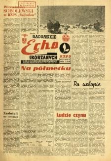 Radomskie Echo Skórzanych, 1969, R. 14, nr 21