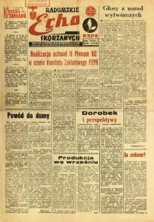 Radomskie Echo Skórzanych, 1969, R. 14, nr 26